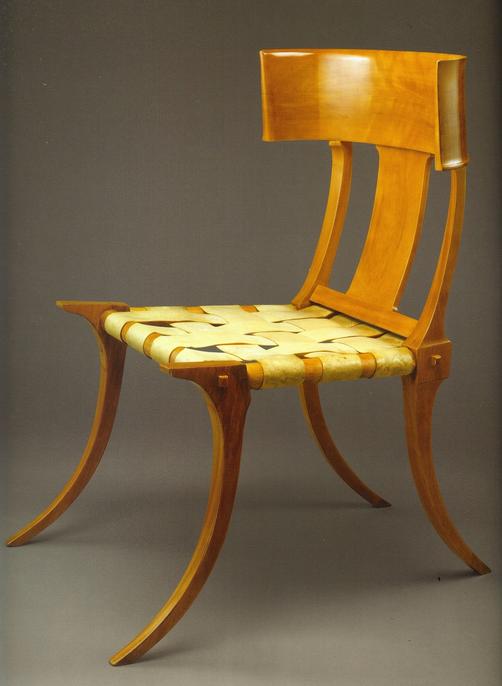 Ancient greece furniture - Klismos Chair From Ancient Greece Gallery For Ancient Greek Furniture