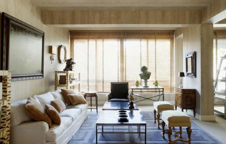 Inspirational Interiors Fernando Fauquie Madrid Jason