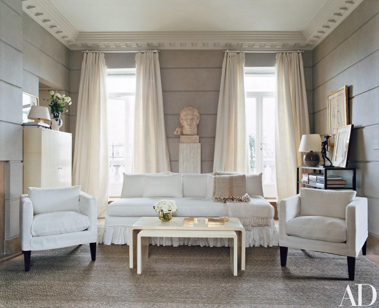Inspirational Interiors: Stephen Sills - Jason Mowen