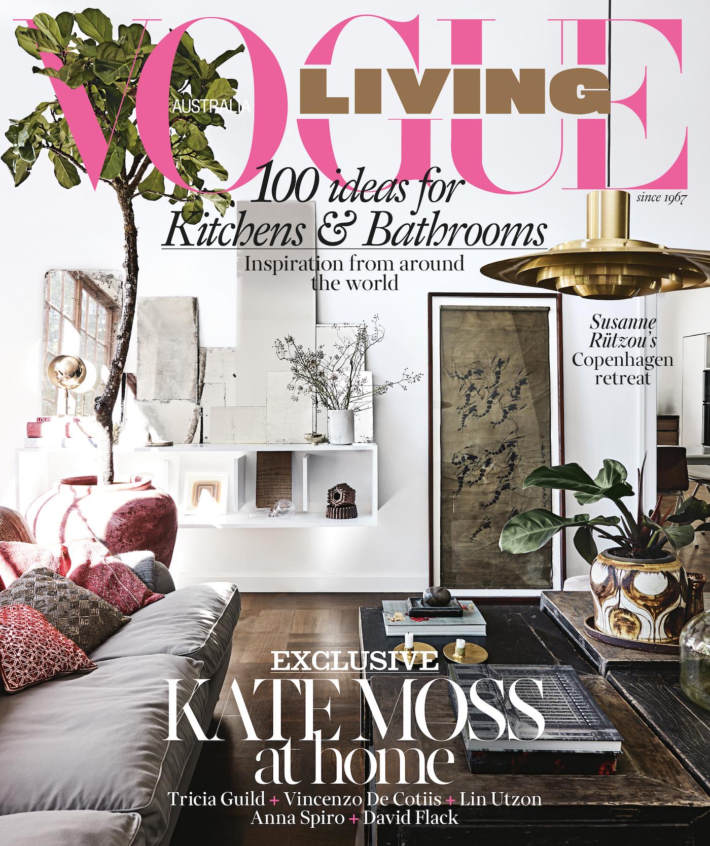 Vogue Living Sep Oct 2017 Danish Modern Jason Mowen